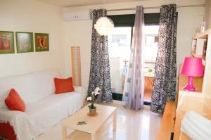 Apartamento Cala de Nerja, Apartmanok  Nerja - big - 7
