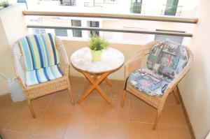 Apartamento Cala de Nerja, Apartmanok  Nerja - big - 4