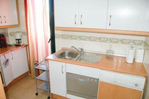 Apartamento Cala de Nerja, Apartmanok  Nerja - big - 5