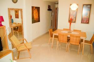 Apartamento Cala de Nerja, Apartmanok  Nerja - big - 3