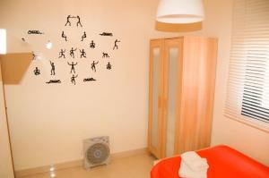 Apartamento Cala de Nerja, Apartmanok  Nerja - big - 12