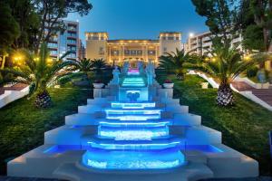 Курортный отель Swissotel Сочи Камелия, Сочи