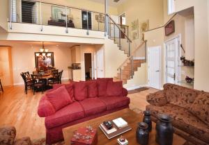 Vermont Road Chalet, Holiday homes  Vail - big - 31
