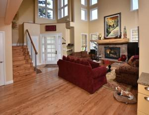 Vermont Road Chalet, Holiday homes  Vail - big - 30