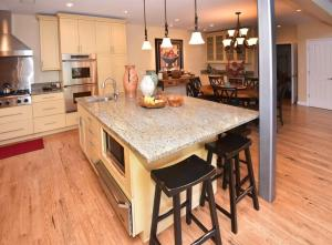 Vermont Road Chalet, Holiday homes  Vail - big - 28
