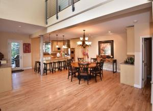 Vermont Road Chalet, Holiday homes  Vail - big - 26
