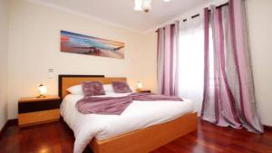 Casa Branca Apartment, Ferienwohnungen  Funchal - big - 10