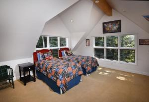Vermont Road Chalet, Holiday homes  Vail - big - 11