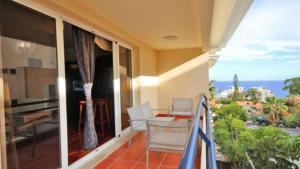 Casa Branca Apartment, Apartmanok  Funchal - big - 14