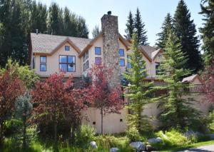 Vermont Road Chalet, Holiday homes  Vail - big - 4