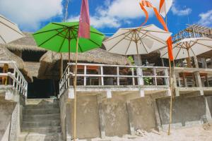 Jimmy Brothers Beach Front Balangan