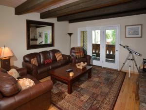 Meadow Ridge Condo A, Prázdninové domy  Vail - big - 12