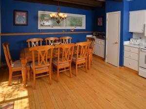 Meadow Ridge Condo A, Prázdninové domy  Vail - big - 10