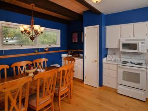 Meadow Ridge Condo A, Prázdninové domy  Vail - big - 3