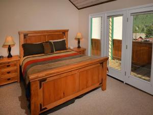 Meadow Ridge Condo A, Prázdninové domy  Vail - big - 4