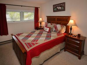 Meadow Ridge Condo A, Prázdninové domy  Vail - big - 9