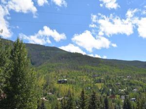 Meadow Ridge Condo A, Prázdninové domy  Vail - big - 6