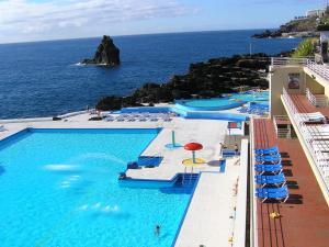 Casa Branca Apartment, Apartmanok  Funchal - big - 15