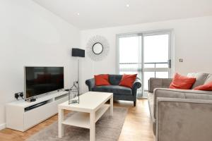 Mercury House Serviced Apartments