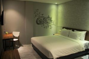 Nite & Day Surabaya - Kedungdoro, Hotely  Surabaya - big - 7