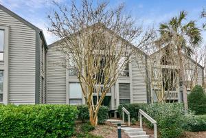 1378 Pelican Watch Villa Condo, Апартаменты  Seabrook Island - big - 1