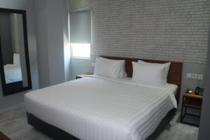 Nite & Day Surabaya - Kedungdoro, Отели  Сурабая - big - 10