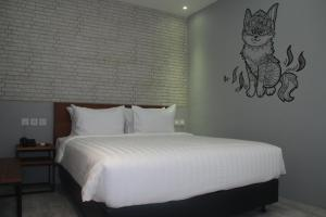 Nite & Day Surabaya - Kedungdoro, Отели  Сурабая - big - 9