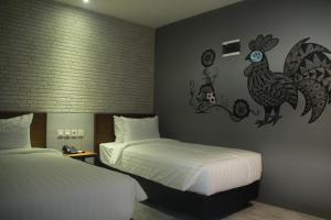 Nite & Day Surabaya - Kedungdoro, Hotely  Surabaya - big - 8