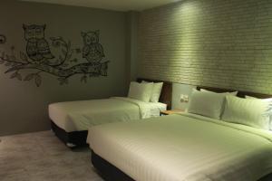 Nite & Day Surabaya - Kedungdoro, Отели  Сурабая - big - 6