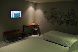 Nite & Day Surabaya - Kedungdoro, Hotely  Surabaya - big - 3