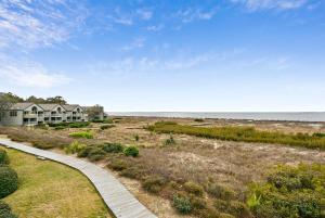 1378 Pelican Watch Villa Condo, Апартаменты  Seabrook Island - big - 2