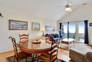 1378 Pelican Watch Villa Condo, Апартаменты  Seabrook Island - big - 4