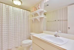 1378 Pelican Watch Villa Condo, Апартаменты  Seabrook Island - big - 5