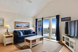1378 Pelican Watch Villa Condo, Апартаменты  Seabrook Island - big - 6