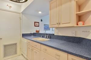 1378 Pelican Watch Villa Condo, Апартаменты  Seabrook Island - big - 7
