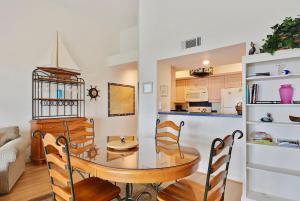 1378 Pelican Watch Villa Condo, Апартаменты  Seabrook Island - big - 8