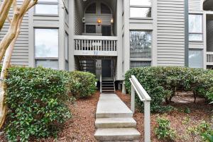 1378 Pelican Watch Villa Condo, Апартаменты  Seabrook Island - big - 9
