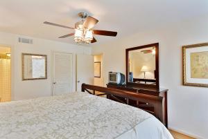 1378 Pelican Watch Villa Condo, Апартаменты  Seabrook Island - big - 10