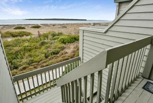1378 Pelican Watch Villa Condo, Апартаменты  Seabrook Island - big - 11