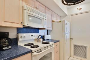 1378 Pelican Watch Villa Condo, Апартаменты  Seabrook Island - big - 13
