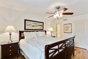 1378 Pelican Watch Villa Condo, Апартаменты  Seabrook Island - big - 14