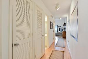 1378 Pelican Watch Villa Condo, Апартаменты  Seabrook Island - big - 15