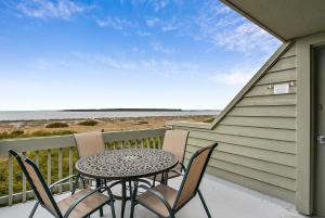 1378 Pelican Watch Villa Condo, Апартаменты  Seabrook Island - big - 16