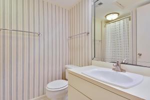 1378 Pelican Watch Villa Condo, Апартаменты  Seabrook Island - big - 17