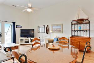 1378 Pelican Watch Villa Condo, Апартаменты  Seabrook Island - big - 19