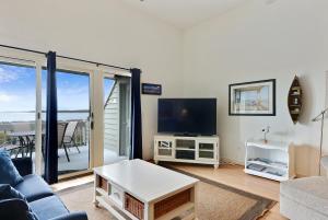 1378 Pelican Watch Villa Condo, Апартаменты  Seabrook Island - big - 20