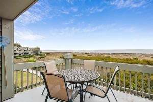 1378 Pelican Watch Villa Condo, Апартаменты  Seabrook Island - big - 21