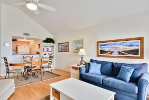 1378 Pelican Watch Villa Condo, Апартаменты  Seabrook Island - big - 22
