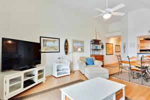 1378 Pelican Watch Villa Condo, Апартаменты  Seabrook Island - big - 23