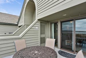 1378 Pelican Watch Villa Condo, Апартаменты  Seabrook Island - big - 24